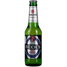 Пиво безалкогольное Beck's 0,33 л