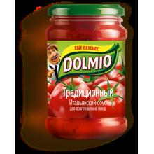 Соус Dolmio Традиционный итальянский томатный соус для приготовления блюд