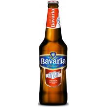 Пивной напиток Bavaria Malt безалкогольный